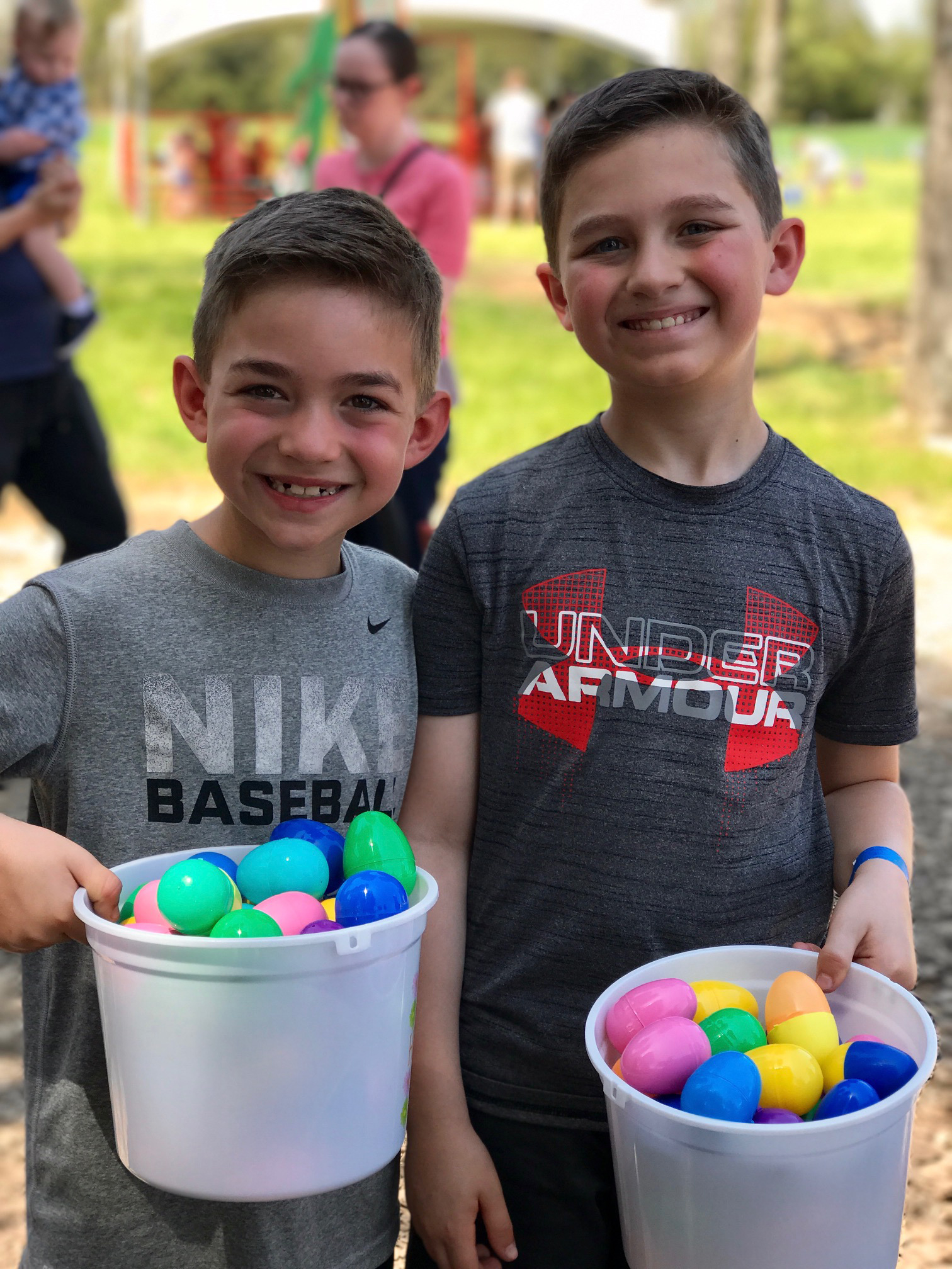 Farms in Rutherford County and Beyond for Easter Fun
