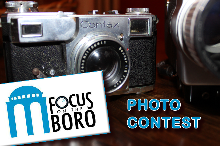 Focus on the Boro Photography Contest - Submit Photos Now