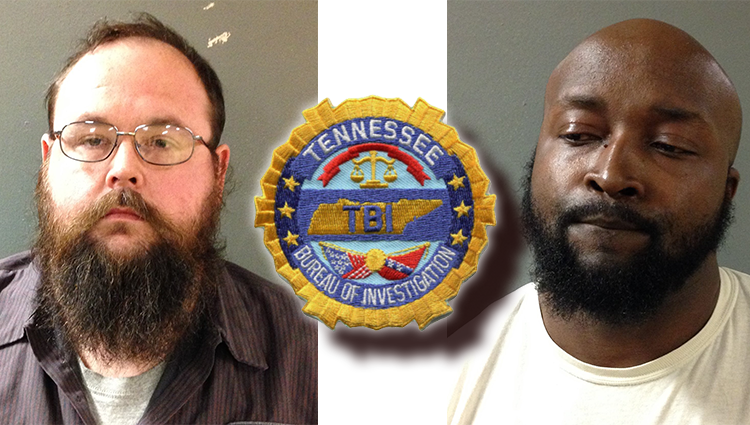 Human Trafficking Unit of the TBI Makes Arrests