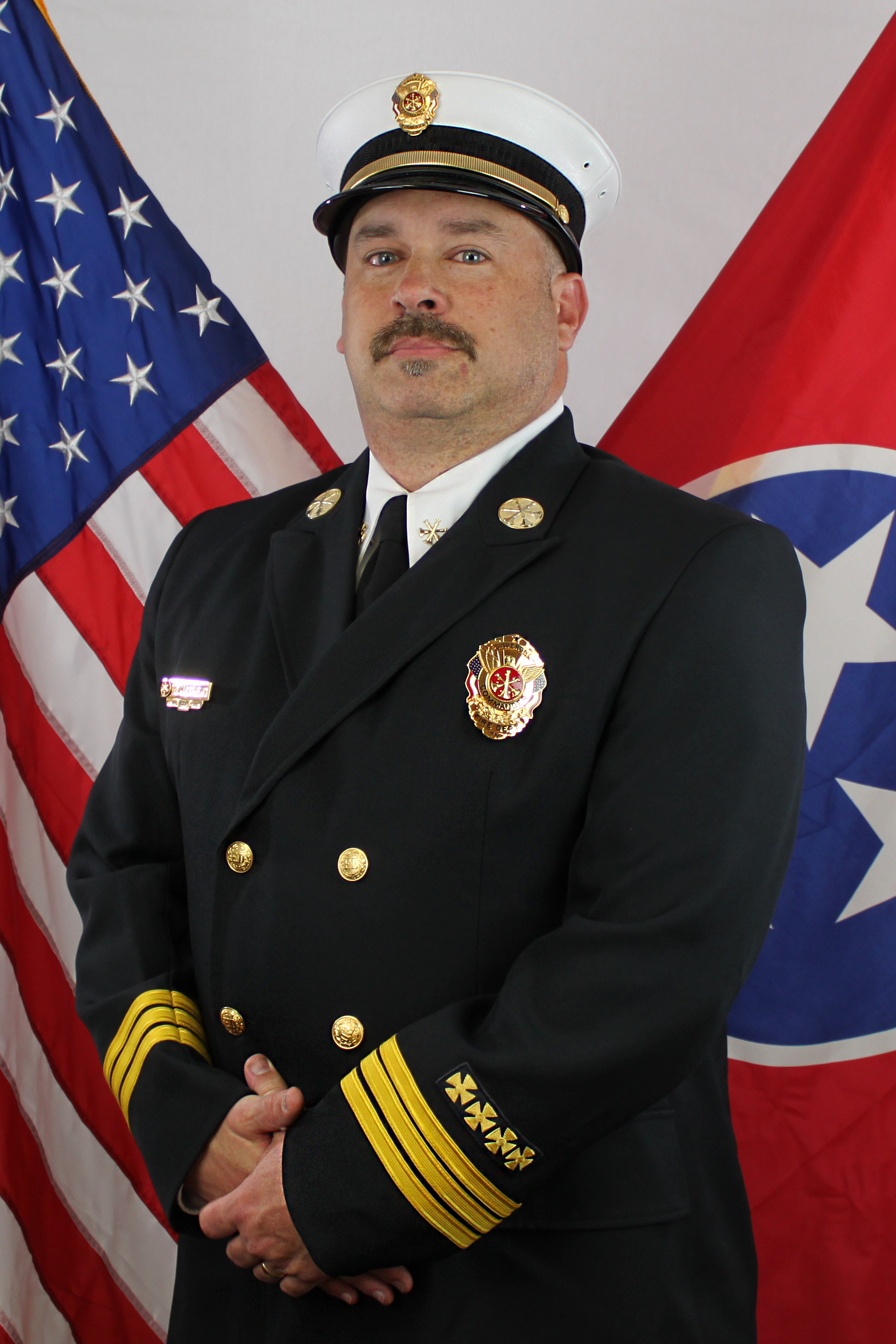 Fire Chief resigns to take new position with Rutherford County