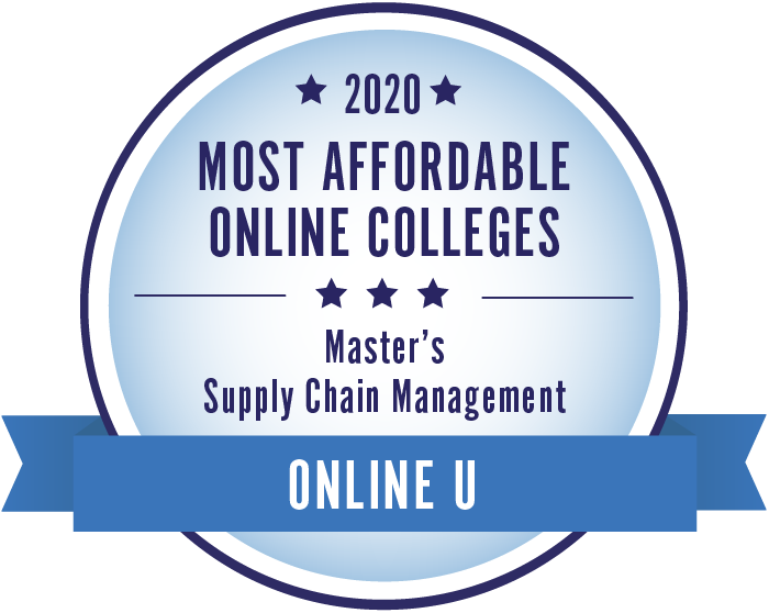 MTSU online master's in Supply Chain Management ranked nationally for affordability