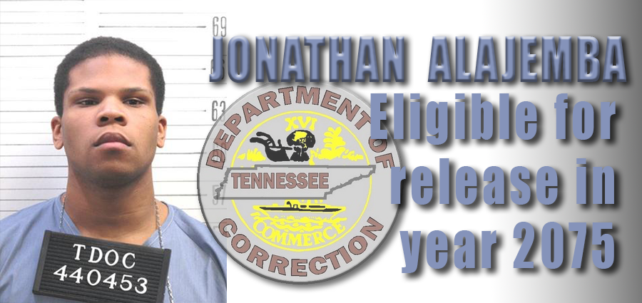 Rutherford County man asks for Post Conviction Relief - Eligible for Release in Year 2075