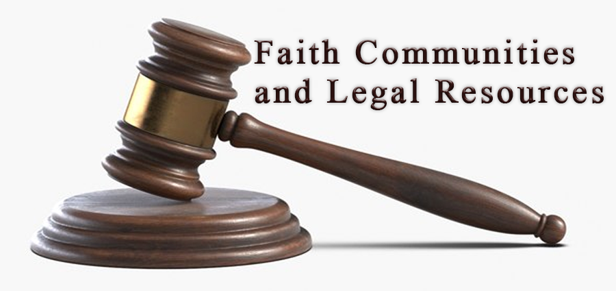 Online Faith and Justice Summit Will Connect Faith Communities with Legal Resources