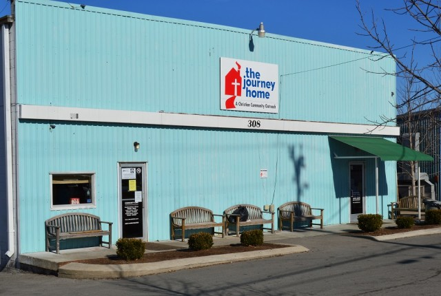 Non-profit The Journey Home continues to serve meals to the homeless and those who cannot afford food Monday thru Saturday. Director Scott Forster told WGNS news that they had to make several changes that include less seating in their dining area...