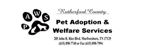 Additionally, to help find as many forever homes as possible during this unpredictable time, pet adoption fees continue to be waived until further notice. The general adoption process will still be conducted.