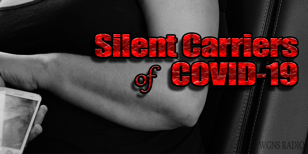 Silent Carriers of COVID-19