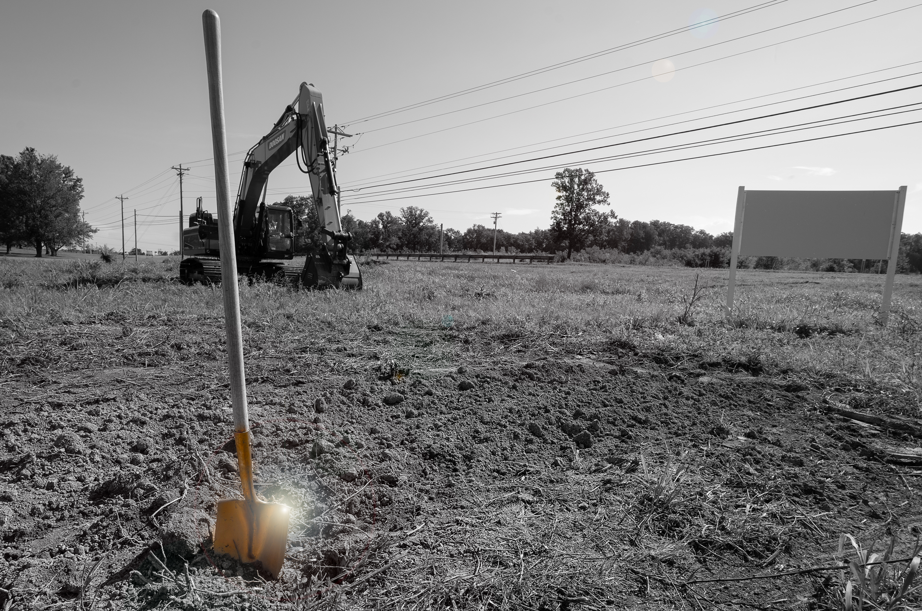 Murfreesboro Medical Clinic Expanding to Shelbyville Pike - Groundbreaking was on Wednesday Morning