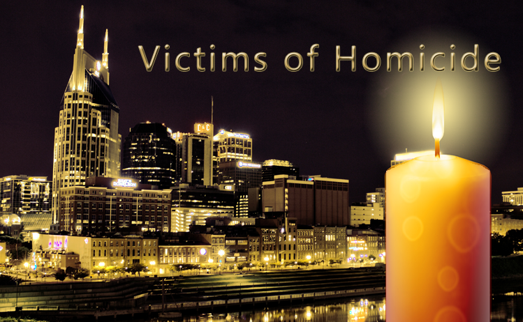 Tennessee Season to Remember Honors Victims of Homicide