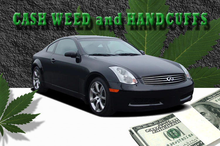 Weed, THC Cartridges and Cash lead to Arrest in Murfreesboro | weed,marijuana,Alder Trace,East Main,arrest,Murfreesboro,Police