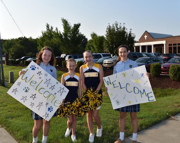 Providence Christian Academy Growing in Murfreesboro