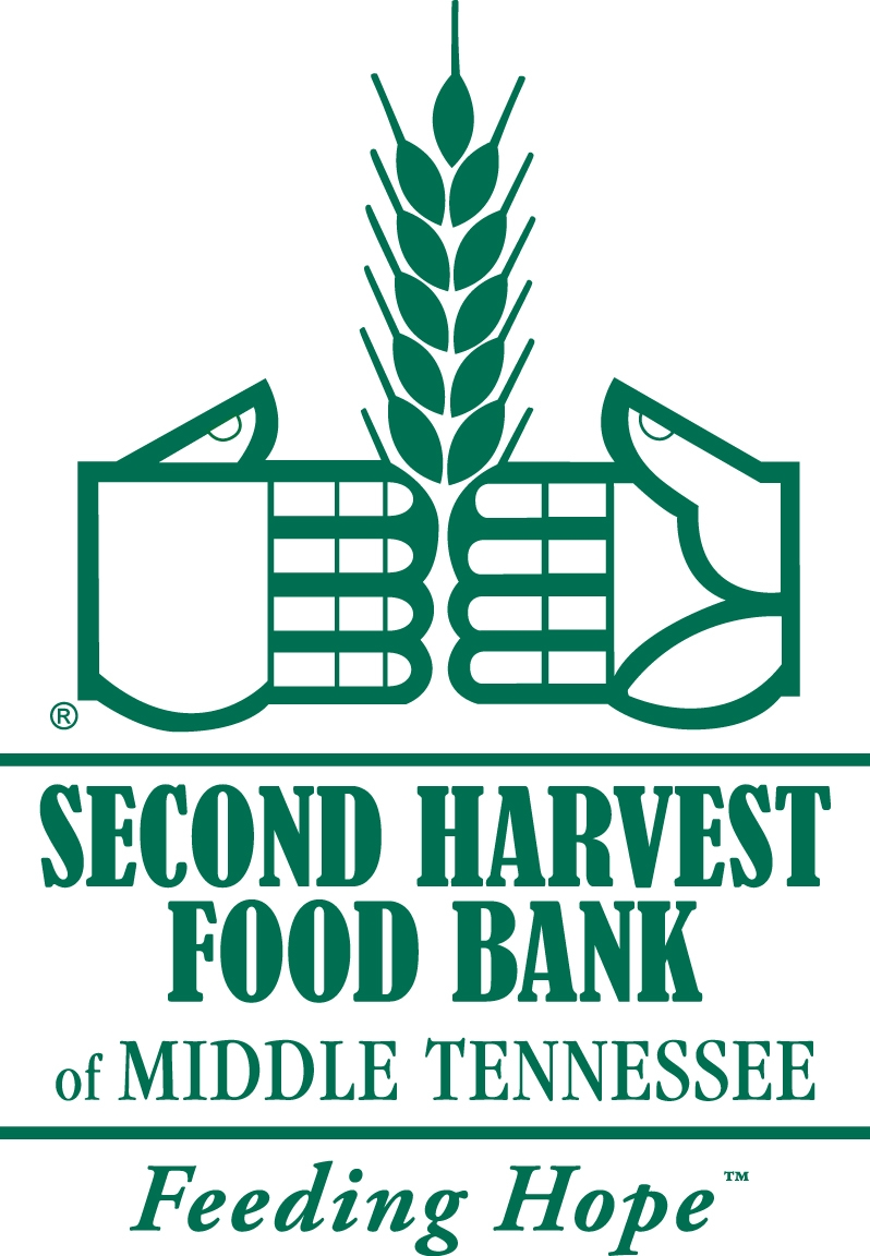 Second Harvest Food Bank Of Middle Tennessee Receives 100000