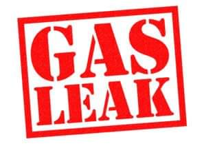 UPDATE On Major Gas Leak In Smyrna Area