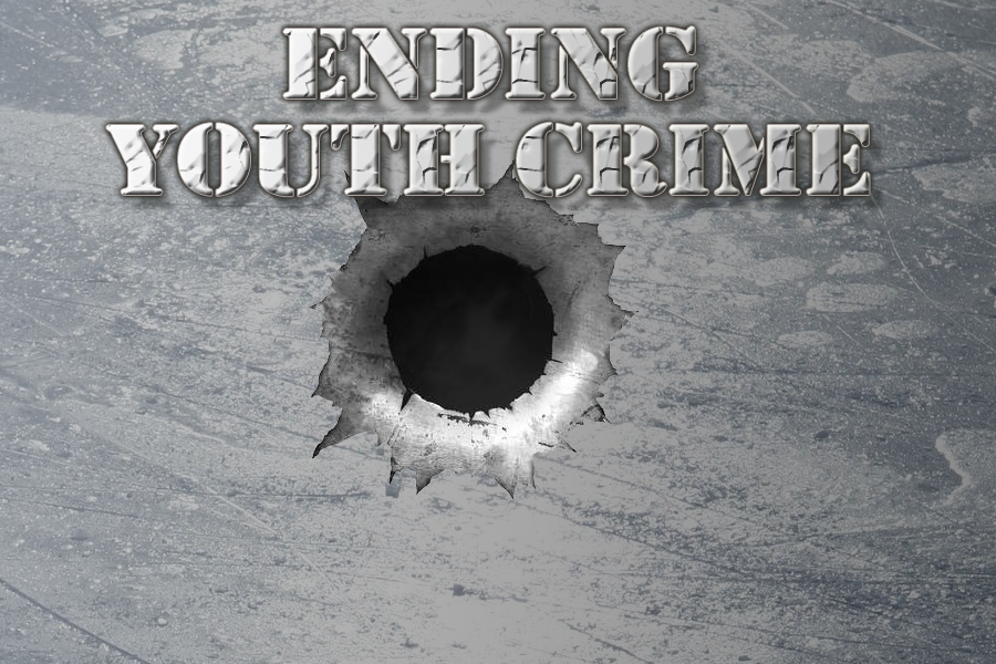 Ending Youth Crime in Murfreesboro