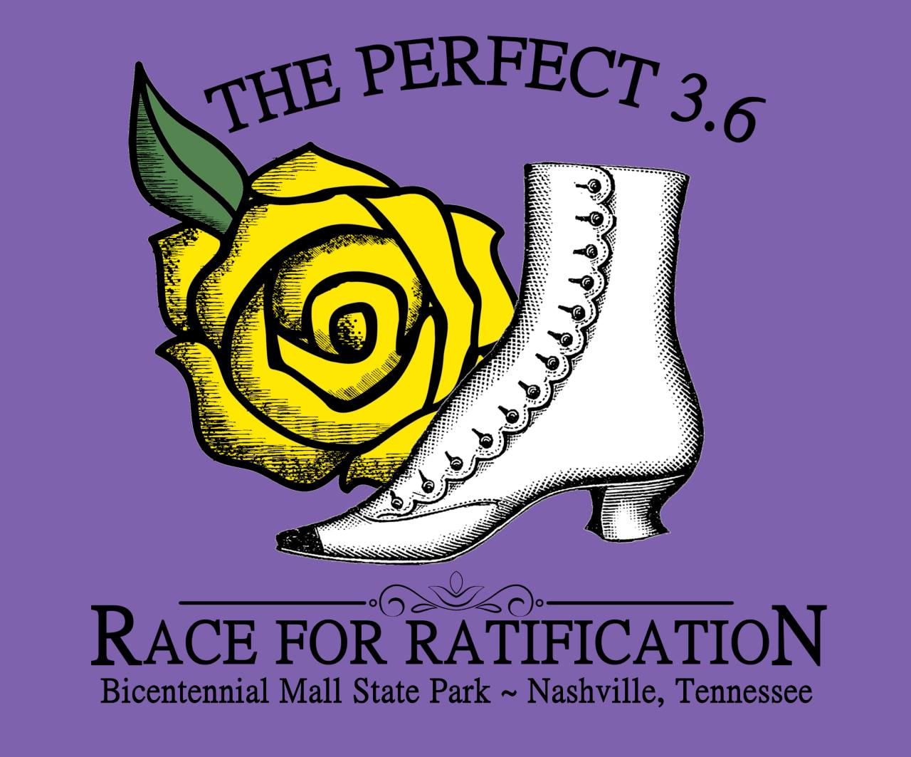 Tennessee commemorates ratification of women's suffrage
