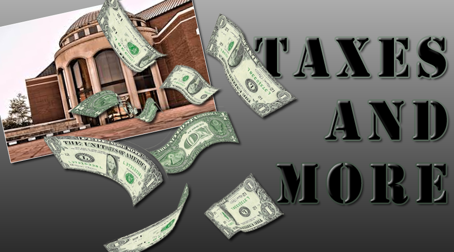Raising taxes is always a discussion of both good and bad and Murfreesboro is not immune to tax hikes. Over the years, city council members have tried to keep taxes from going up for residents, but there is only so much of that which can be done, according to Murfreesboro Mayor Shane McFarland...