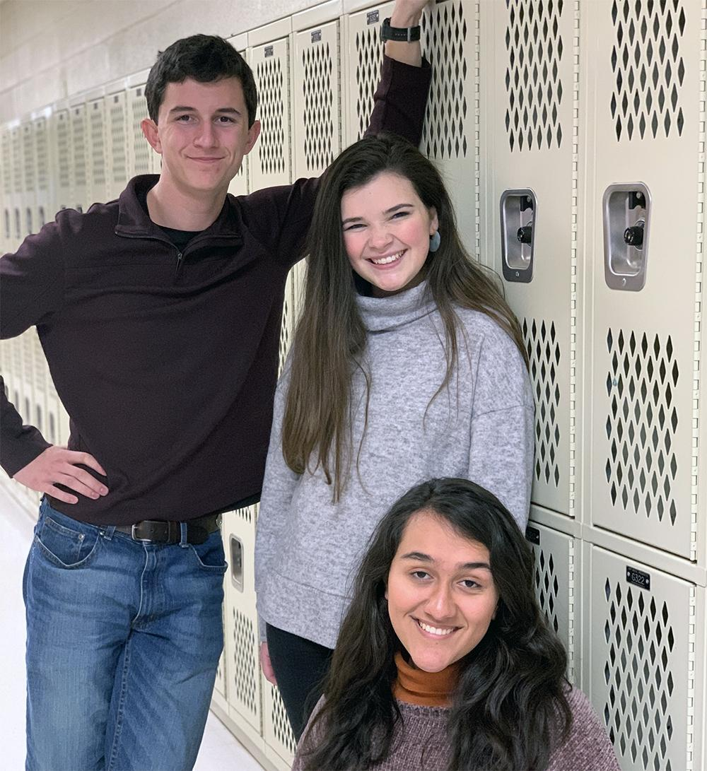 Three Riverdale students selected to perform at prestigious music hall in New York City