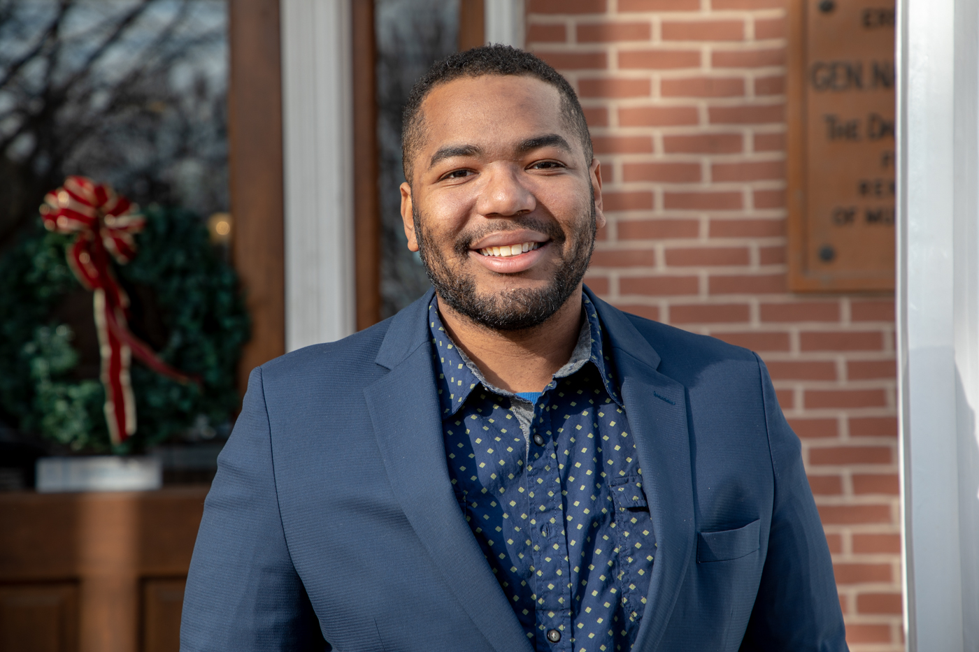 Gay State House Candidate in Murfreesboro Condemns Discriminatory Adoption Bill | LGBT,house,candidate,TN,Tennessee,Murfreesboro,adoption,gay,man,life,family,adopt