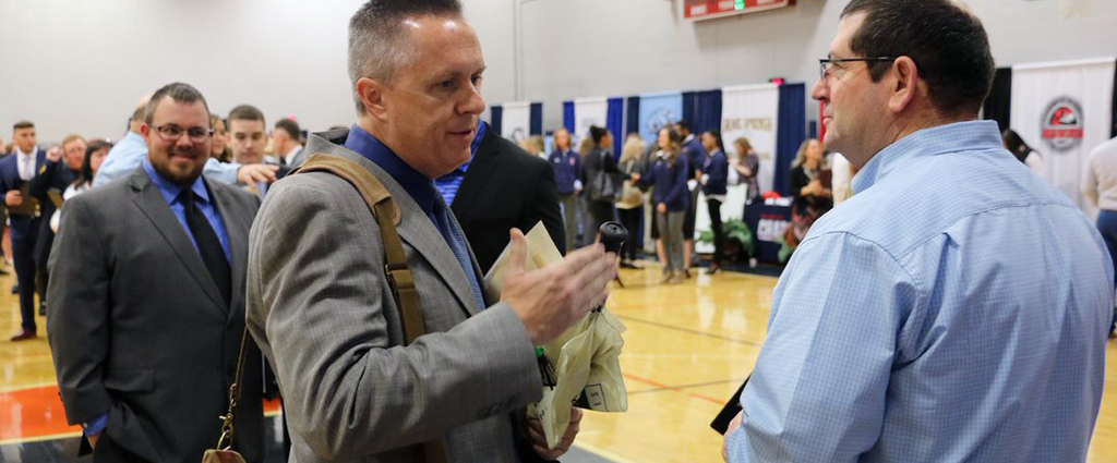 COMING UP: Large Job Fair Hosted by Rutherford County Schools on Saturday