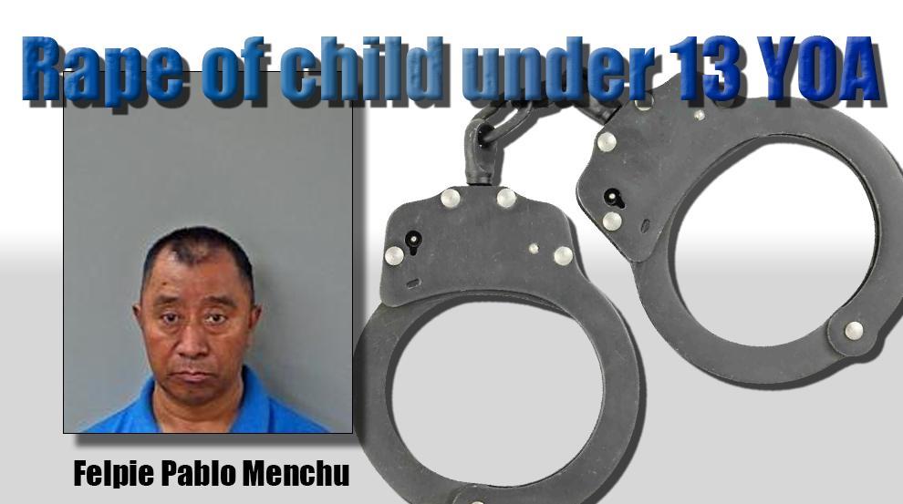 60 Year old Man Facing Rape of a Child Under the age of 13 in Murfreesboro
