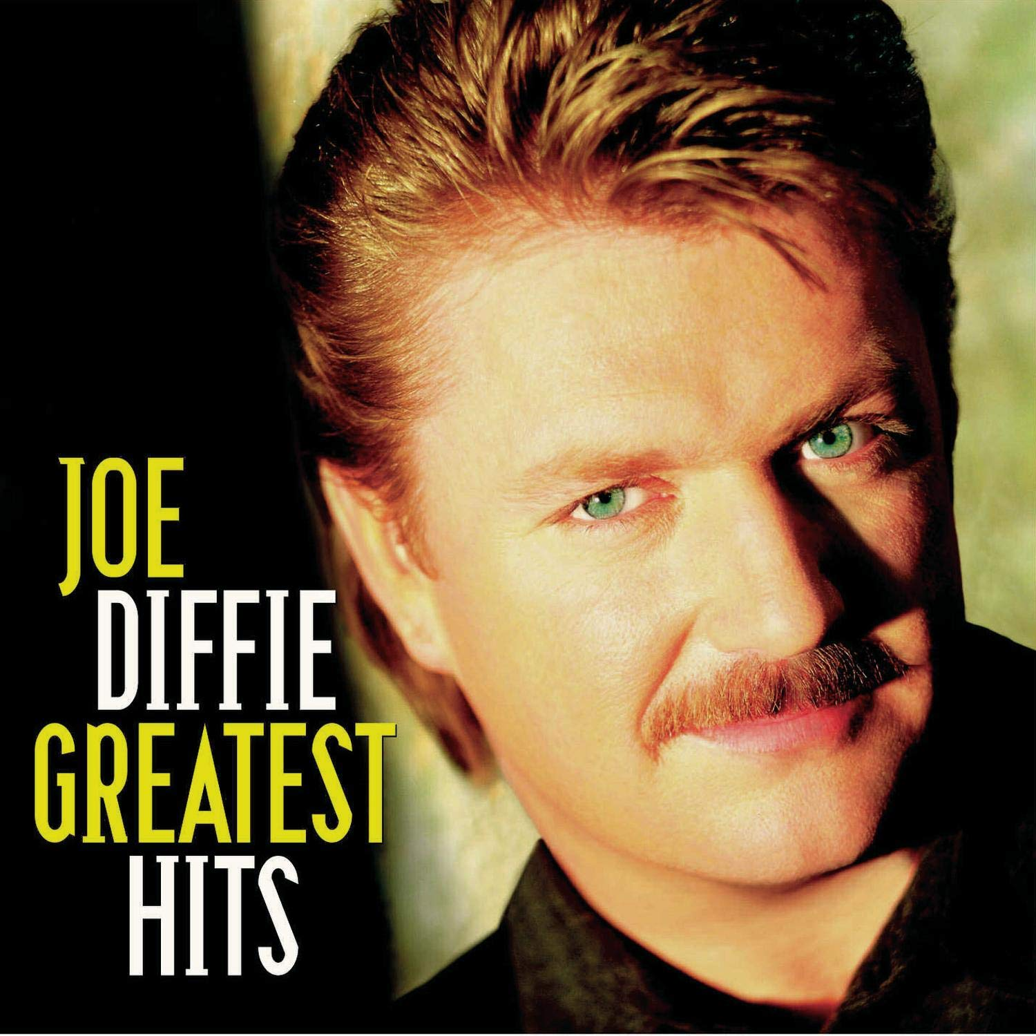 Country Legend Joe Diffie dies from complications of COVID-19