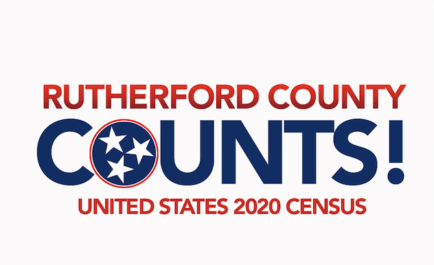 REMINDER: The Census Count is being conducted