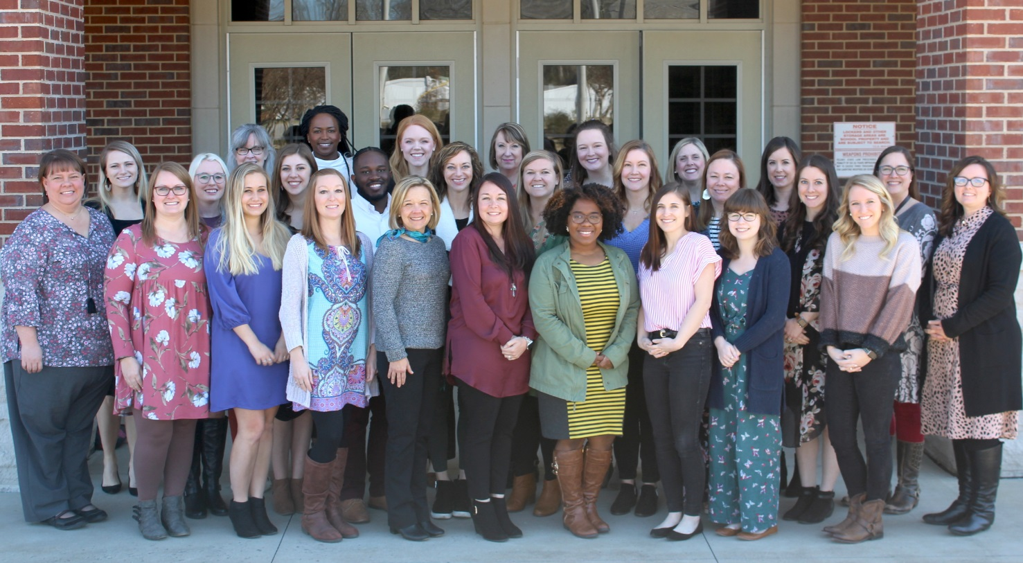Murfreesboro City School Teachers Receive Gifted Endorsement