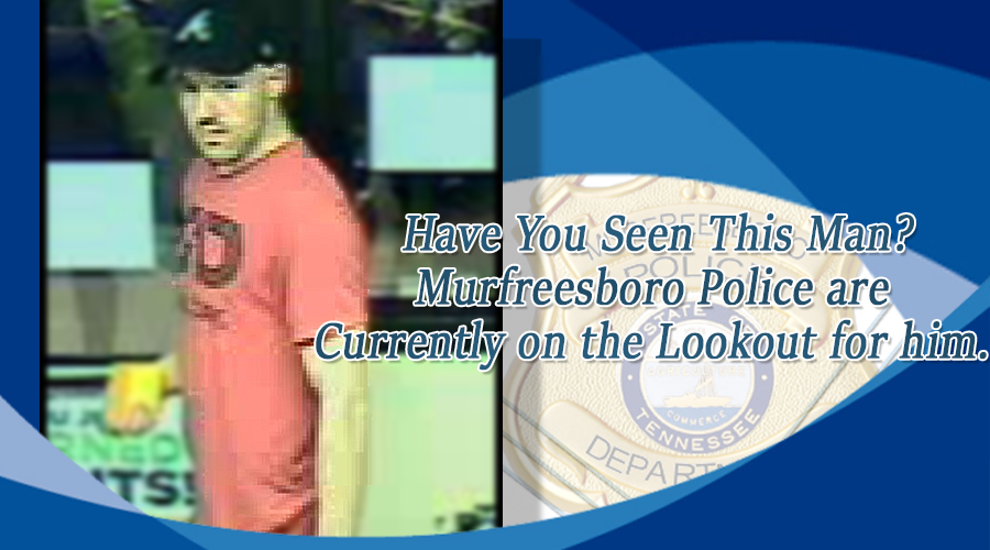 Fraud Case: MPD Ask if You Recognize Suspect
