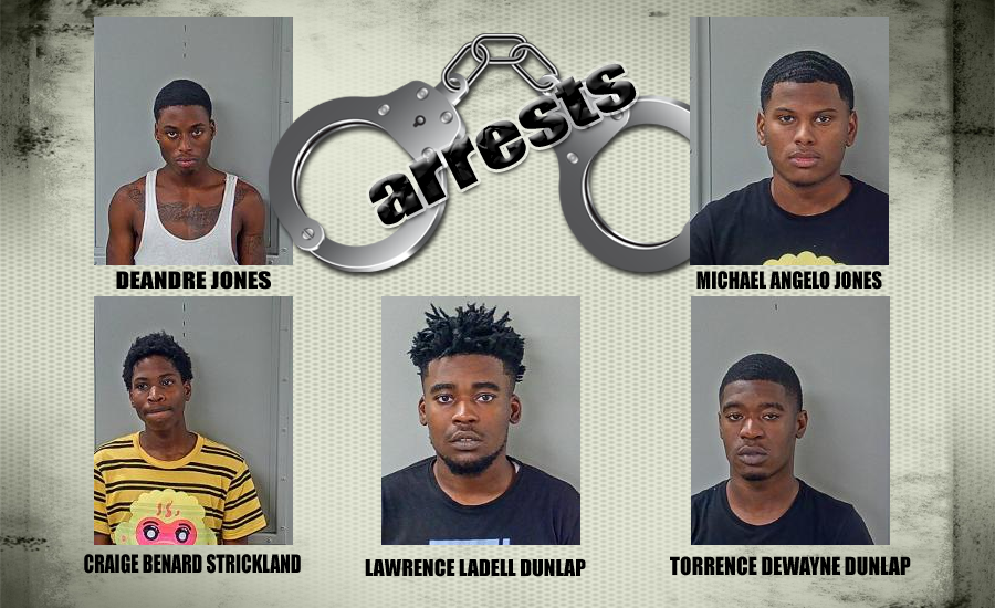 We have more news on the arrest of a murder suspect out of Memphis that took place in Murfreesboro during the first week of October.
