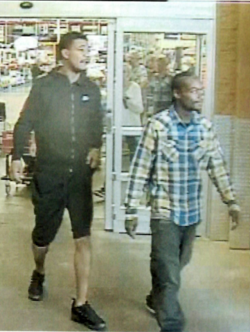 High Dollar Jewelry Theft at Sam's Club in Murfreesboro