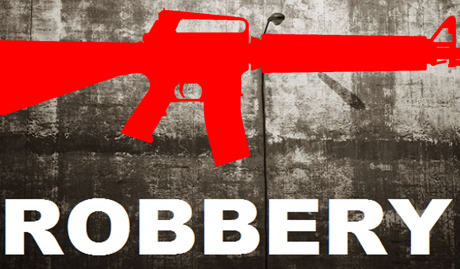 An aggravated robbery is under investigation in Murfreesboro. The reported holdup took place at a small store across the street from Smith Brothers Car Wash on Memorial Boulevard.