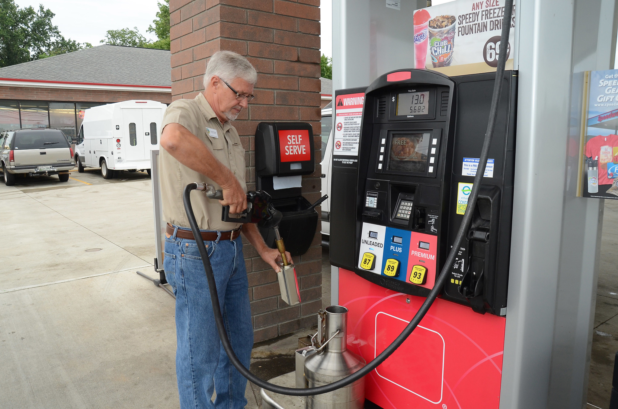When we fill up at the pump, we expect to get good, clean fuel. But why do we trust what we put in our car's tank? For 30 years, it's been because the Tennessee Department of Agriculture (TDA) Fuel Quality section has worked...
