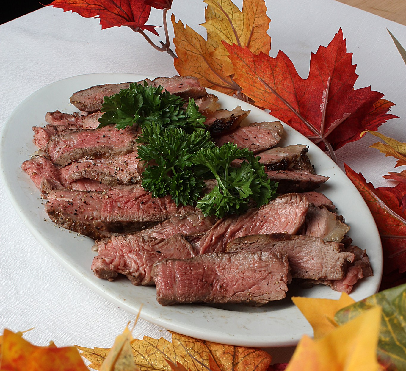 Local Producers Now Taking Orders for Holiday Meats