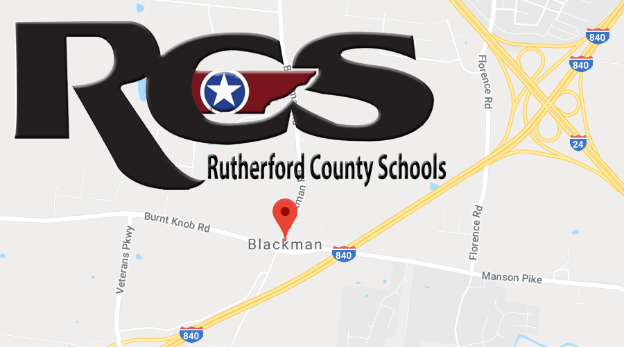 The Rutherford County School System is growing at a rate that will likely surpass Knox County, TN in the next few years. With that kind of growth comes the need for even more new schools.
