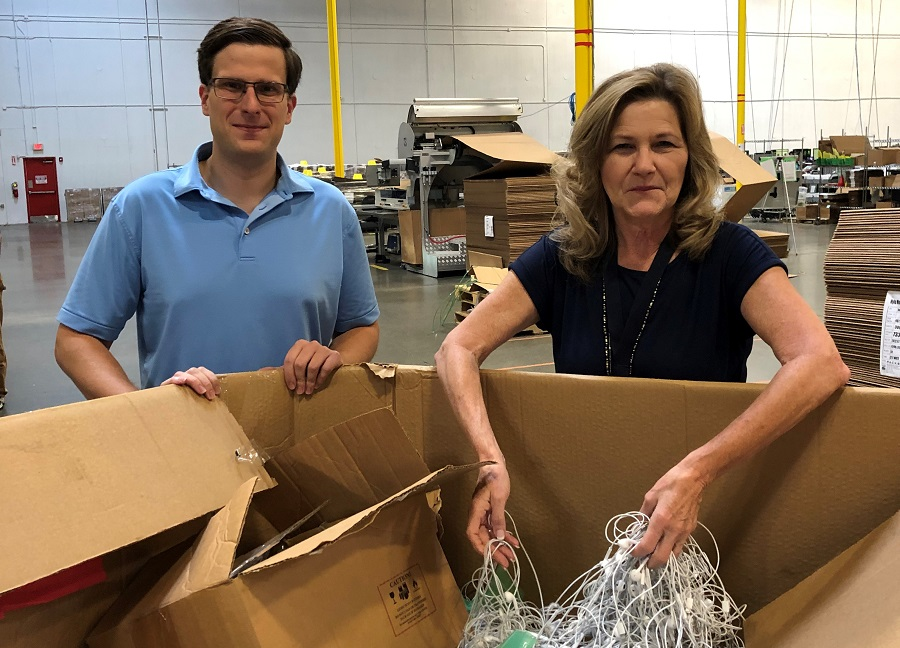 HYLA Mobile Donates 50,000 Headphones to Rutherford County Schools