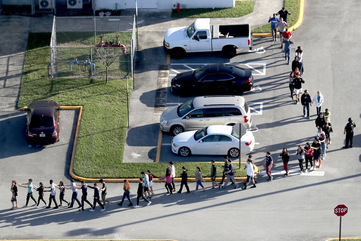 Three journalists from the South Florida Sun Sentinel, winner of the gold-medal 2019 Pulitzer Prize in Public Service Journalism for their investigative coverage of the deadly 2018 school shooting in Parkland, Florida, will discuss the project during a free public event set Tuesday, Oct. 22, at MTSU.