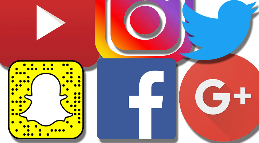 Social Media Problems Caused by Students in Rutherford County Schools