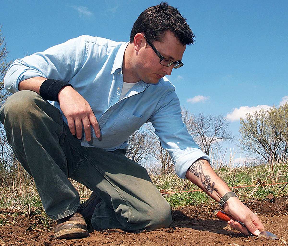 MTSU adjunct/state archaeologist will reveal historic tattoo practices in June 24 public talk