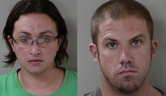 UPDATE: Murfreesboro Parents Charged in Newborns Death to file plea