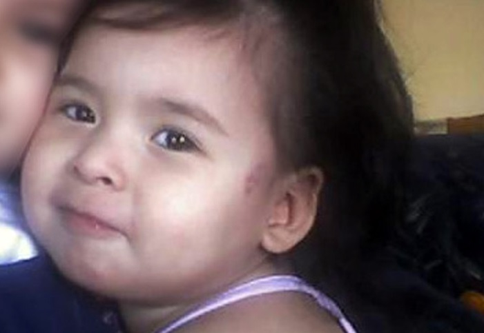 10-Year Anniversary in the Murder of 2 Year Old Analyce Grace