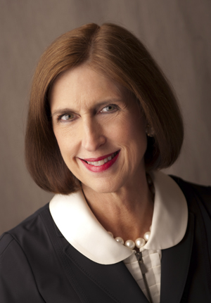 Anne C. Davis selected as the third President of the Christy-Houston Foundation