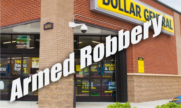 Armed Robbery at the Dollar General on Medical Center Pkwy | armed robbery,Murfreesboro robbery,Dollar General,Murfreesboro news,Medical Center Parkway