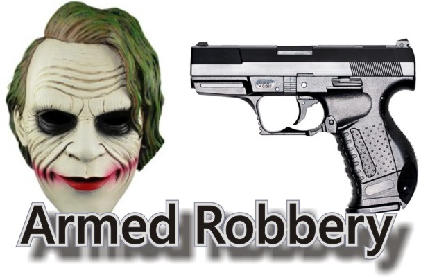 Men wearing Jokers Masks attack and rob 21-year old man in Murfreesboro