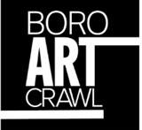 The Boro Art Crawl in June
