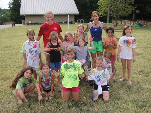 TN Retreat for Arthritic Children: Camp AcheAway