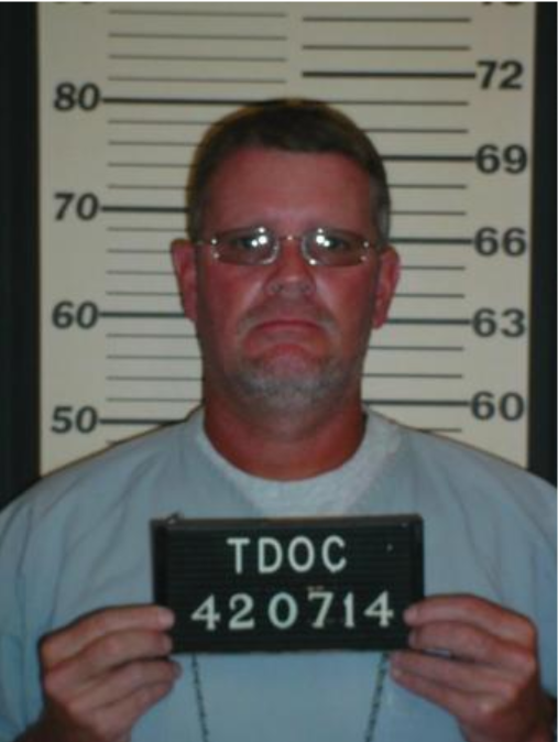 Inmate with strong ties to Rutherford County Fails his Escape from Prison