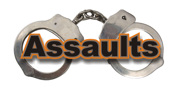 Assault is the the biggest crime related problem among Rutherford County Juveniles