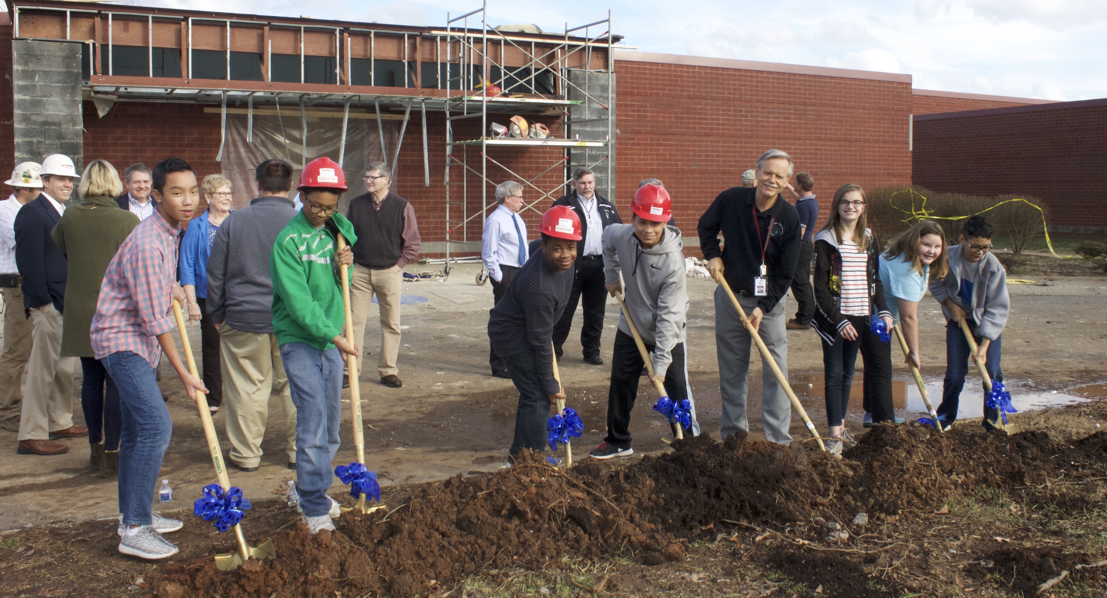 Black Fox Elementary School To Get 10 Classrooms, $2.2 Million Expansion
