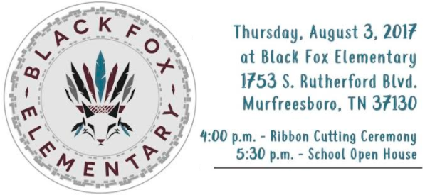 New addition at Black Fox Elementary opens this Thursday