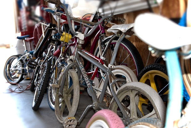 The Annual Bike Repair Day at Greenhouse Ministries is Saturday (6/4/16)