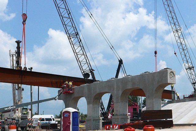 Bridge Over Broad to be Completely Shut Down This Weekend